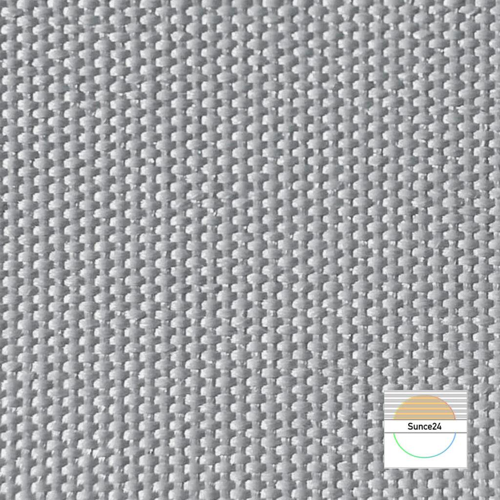 Günstiges Verdunkelungsrollo kaufen Stoff Grau