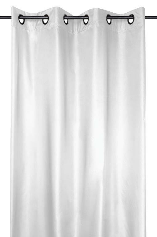 Verdunkelungsvorhänge online kaufen Stockholm Weiß